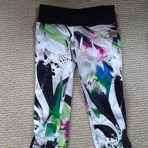 Bisou Bisou gym leggings